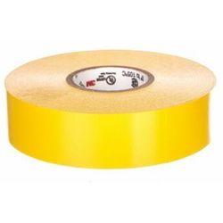 Taśma izolacyjna 19mmx20m Scotch 35 żółta 80611211592/7000031671 /20szt./