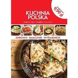 Kuchnia polska + zakładka do książki GRATIS (opr. twarda)