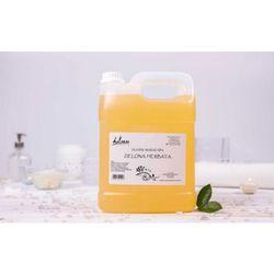 Kanu OLEJ DO MASAŻU SPA - Zielona herbata (5000 ml)