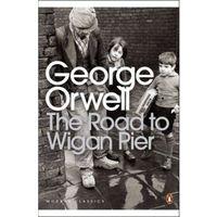 Książki do nauki języka, Road to Wigan Pier (opr. miękka)