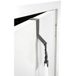 Przelotka do ćwiczeń mięśni i ramion z linką i uchwytem metalowym do drzwi MSD Shoulder Rope Pulley - 01-400102