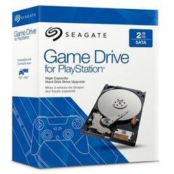 Seagate Game Drive 2TB dla PlayStation STBD2000103 - produkt w magazynie - szybka wysyłka!