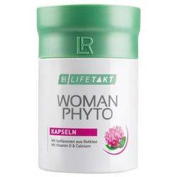 LR LIFETAKT Woman Phyto Kapsułki