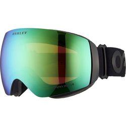 Oakley FLIGHT DECK XM Gogle narciarskie factory pilot blackout