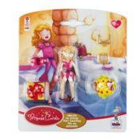 Figurki i postacie, Theo Klein Księżniczka Coralie świętuje urodziny 5113