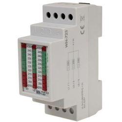 Rozłącznik bezpiecznikowy cylindryczny 1P 25A 1000V DC 10x38mm EFH 10 DC 002540201 ETI-POLAM
