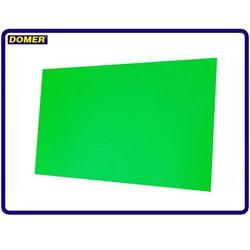Blacha powlekana zielona RAL 6005 1250 x 0,5 mm /kg