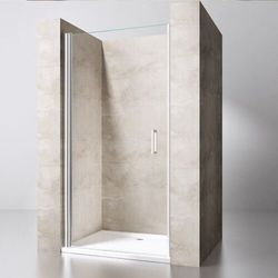 Drzwi Prysznicowe Uchylne Liniger DX600-195