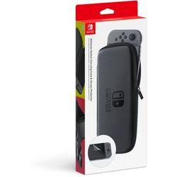 Nintendo futerał i folia ochronna na ekran dla konsoli Nintendo Switch - BEZPŁATNY ODBIÓR: WROCŁAW!