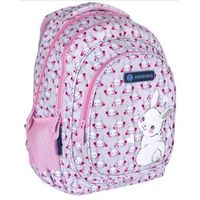 Tornistry i plecaki szkolne, Plecak sweet bunny 502021561