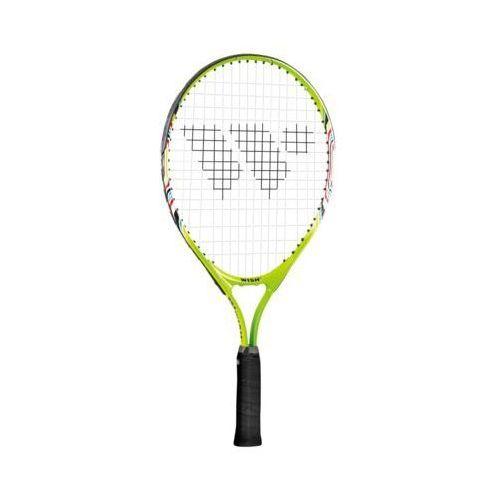 Tenis ziemny, Rakieta do tenisa ziemnego ABISAL Wish Alumtec 2900 Zielony