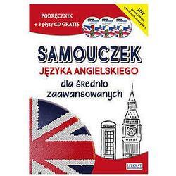 Samouczek języka angielskiego dla średnio zaawansowanych. (opr. miękka)