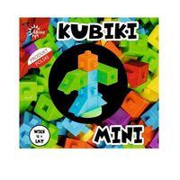 Pozostałe zabawki, Kubiki Mini - Robi ABINO
