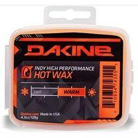 Akcesoria do snowboardu, wosk DAKINE - Ind Cak Wx Wrm 4.5Oz Assorted (AX2) rozmiar: OS