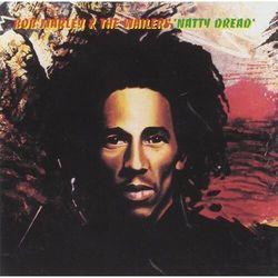Bob & The Wailers Marley - Natty Dread