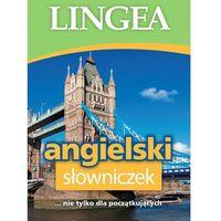 Słowniki, encyklopedie, Słowniczek angielski wyd. 2 (opr. broszurowa)