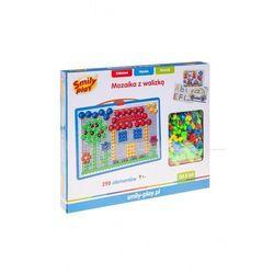 Mozaika z walizką-układanka guzik 1Y40OM Oferta ważna tylko do 2031-10-21