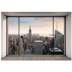 New York Penthouse - fototapeta