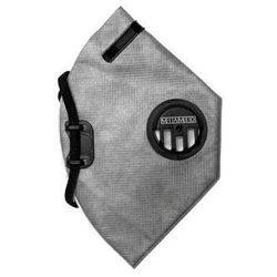 Maska Antysmogowa płaska x 5 sztuk