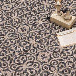 Dekoria Dywan Modern Ethno sand/anthracite 120x170cm, 120 × 170 cm