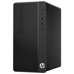 HP 290 G2 MT [3ZD05EA] - i3-8100 / 4 / 256 / SSD (M.2 - PCIe) / UHD Graphics 630 / LGA1151 / Win10 Pro
