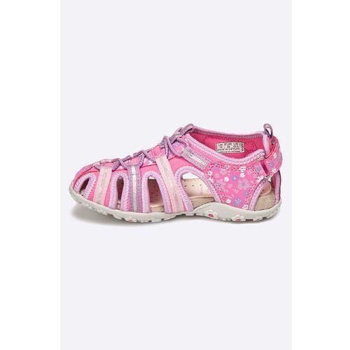 Sandały dziecięce, Geox - Sandały dziecięce