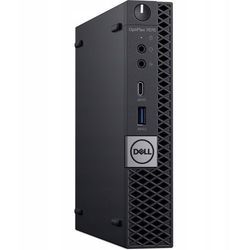Dell Optiplex 7070 MFF Micro i5-9500T 8GB 256SSD