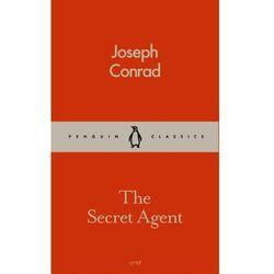 The Secret Agent - Wysyłka od 3,99 (opr. miękka)
