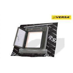 Wyłaz dachowy OKPOL VERSA PLUS WVD 80x80 cm