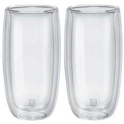 Zwilling - Sorrento - 2 szklanki o podwójnych ściankach (pojemność: 0,47 l)