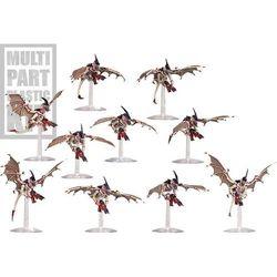 Tyranid Gargoyle Brood (51-12) GamesWorkshop 99120106018