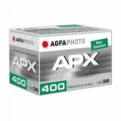 AGFA APX 400/36 ( nowa emulsja )