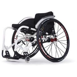 Wózek inwalidzki aktywny SAGITTA SI Vermeiren