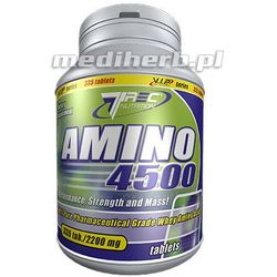 Trec Amino 4500 - 250 tabl