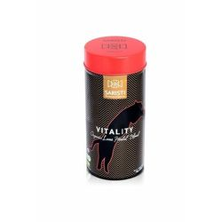 Herbata ziołowa liściasta Saristi VITALITY 80g