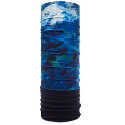 Komin BUFF - Polar Tubular Kids 121622.707.10.00 Jr High Mountain Blue