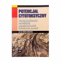 Książki medyczne, Potencjał cytotoksyczny materiałów wypełnieniowych