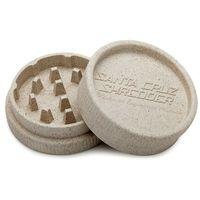 Akcesoria do aromaterapii, Młynek(grinder) z konopi - Santa Cruz 40mm