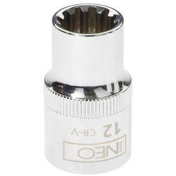 Nasadka NEO 08-584 Spline 1/2 cala 12 mm