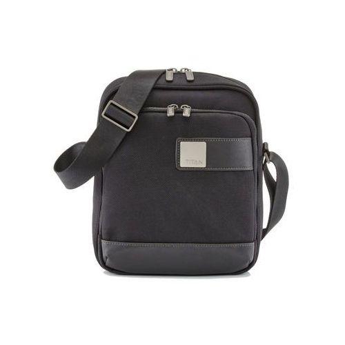 Zabezpieczenia bagażu, Listonoszka Titan Power Pack 379703/01