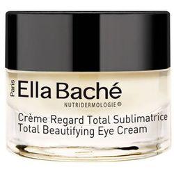 Ella Bache TOTAL BEAUTIFYING EYE CREAM Liftingująco-upiększający krem pod oczy (VE15033)