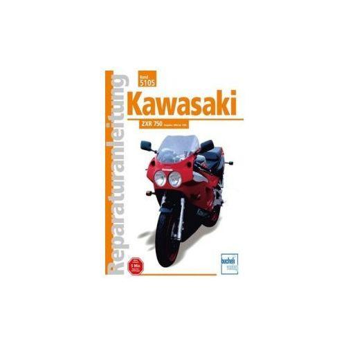 Biblioteka motoryzacji, Kawasaki ZXR 750