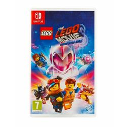 The Lego Movie 2 Videogame Switch