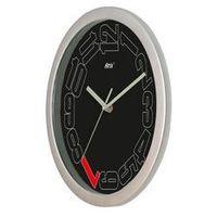 Zegary, Zegar naścienny solid leniwe godziny