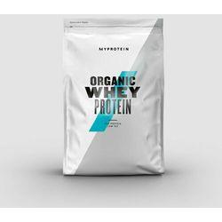 Organiczne Białko Serwatkowe - 500g - Bez smaku