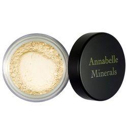 Annabelle Minerals - Mineralny korektor Sunny Light 4g