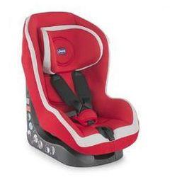 Fotelik samochodowy Go-One 9-18kg Chicco + GRATIS (red)