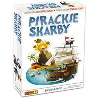 Planszówki, Pirackie Skarby