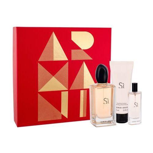 Zestawy zapachowe damskie, Si - Zestaw Woda Perfumowana