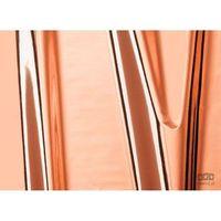 Pozostałe akcesoria meblowe, Okleina meblowa metaliczna rosegold 45cm 201-4531